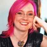 Theresa Pridemore, Artist of The Portland Tarot